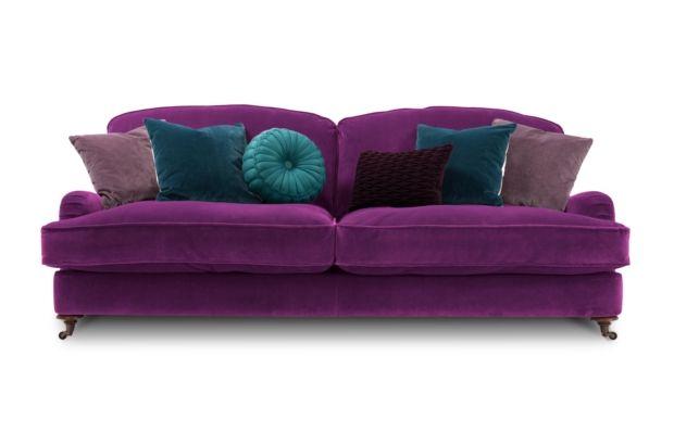 isabelle 3 seater sofa harlequin sofa sets sofas free rh pinterest com