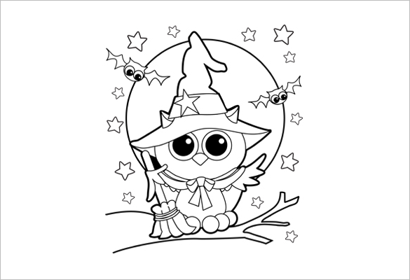 Halloween Coloring Pages Pdf 21 Halloween Coloring Pages Free Printab Halloween Coloring Pages Halloween Coloring Pages Printable Free Halloween Coloring Pages
