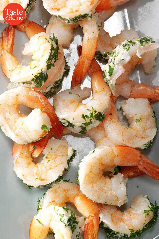 Jenis Jenis Appetizer : jenis, appetizer, Shrimp, Appetizers, Marinated, Appetizer, Recipes, Wondering, Shrimp?, Aneka