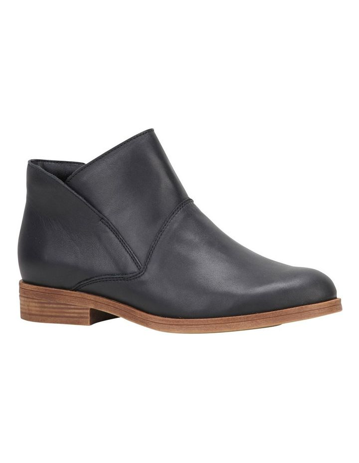Hush puppies colbert myer womens ankle boots boots