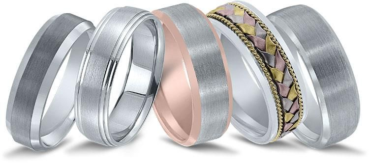 Wedding Bands Available At Venus Jewelers In Somerset Nj Weddingring Jersey Best Jewellery Design Wedding Rings Jewelry