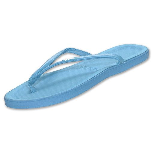 "Enter our Lacoste ""Last Days of Summer Sweepstakes"" to win a pair of these Lacoste Lovina Flip Flops! Read the officials rules here http://finl.co/OBniVJ! #Lacoste #FNLSummer"