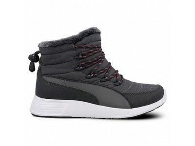Buty Damskie Zimowe Puma St Winter Boot R 38 5 6648751151 Oficjalne Archiwum Allegro Boots Winter Boot Wedge Sneaker