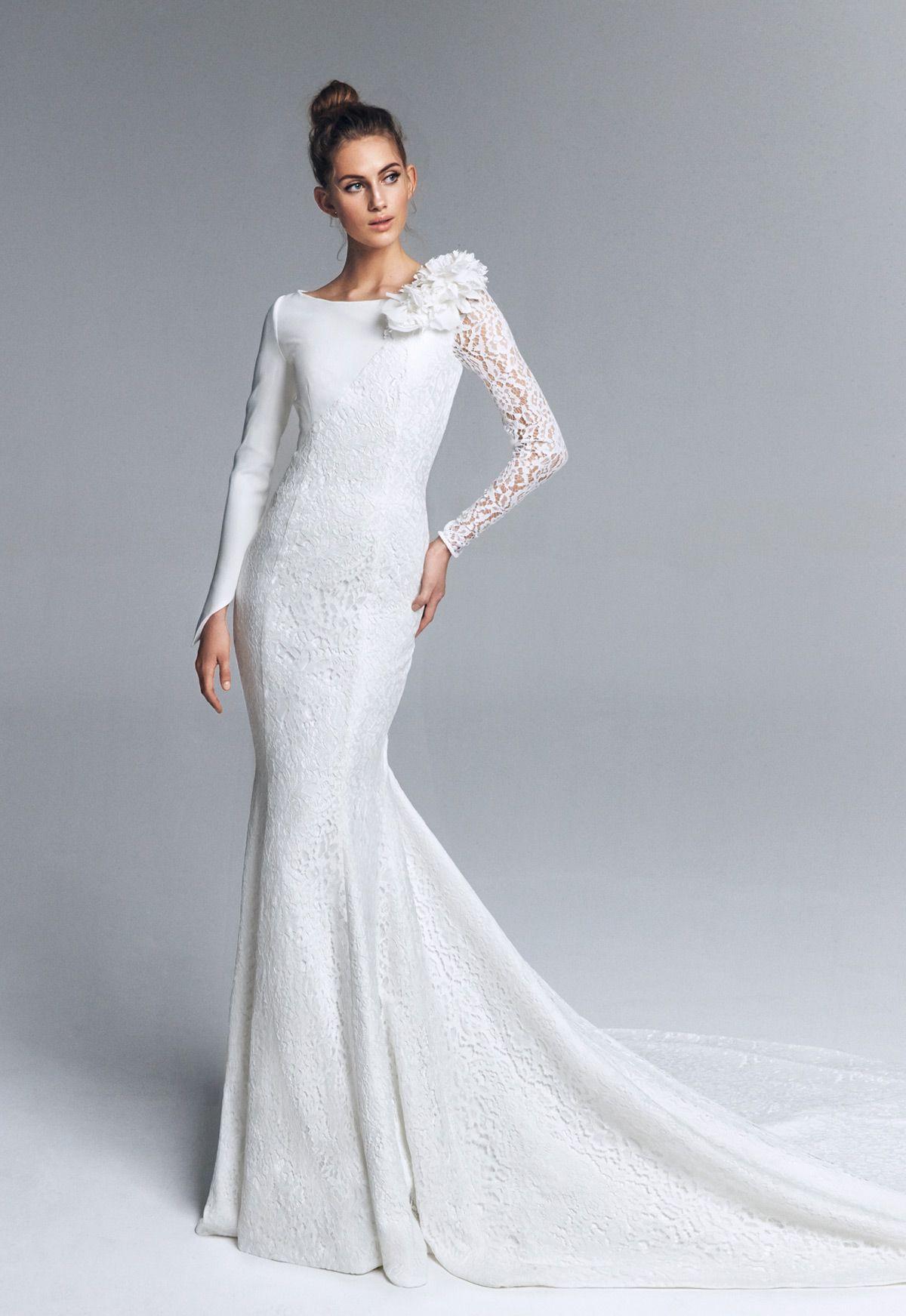 Vestidos de novia victoria