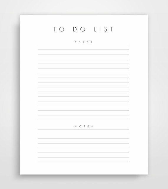 Weekly Planner, Business Planner, Printable Planner, Week Calendar