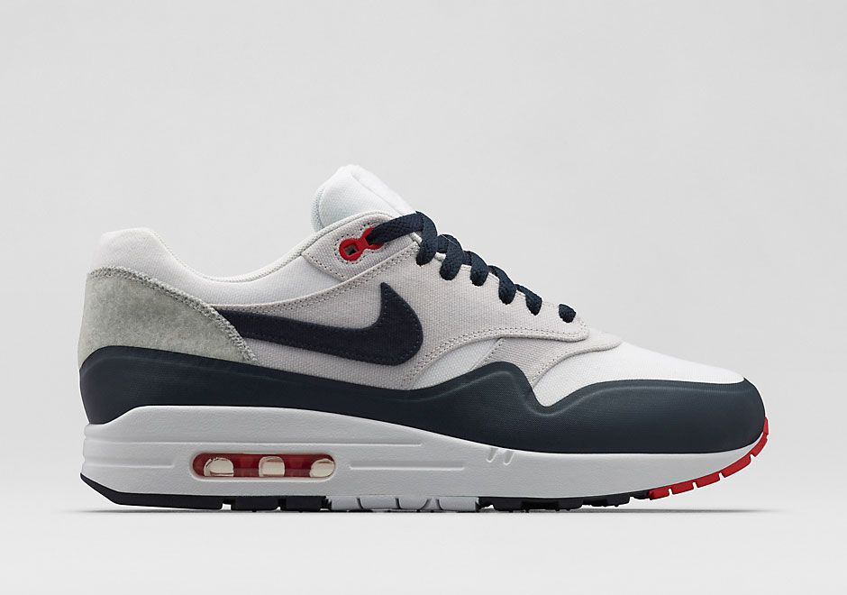 NikeLab Air Max 1 Patch Official Images