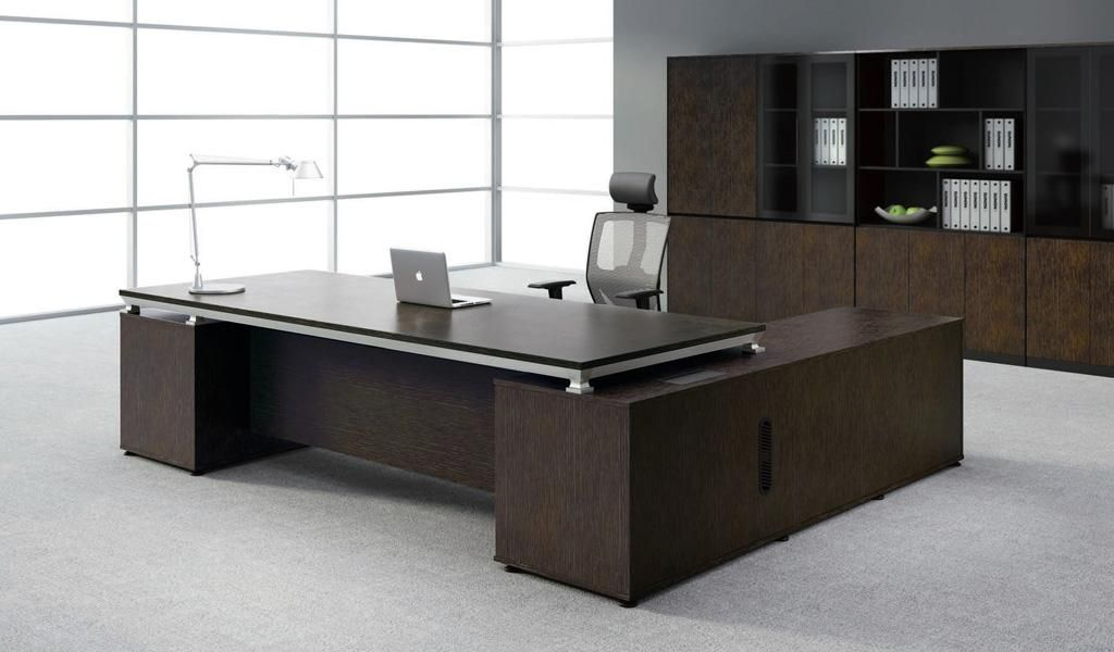 The Latest Collection Of Office Furniture