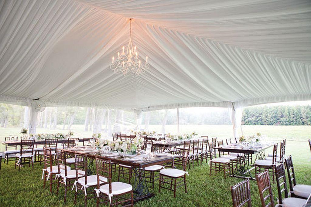 50 Best Summer Outdoor Wedding Ideas 50
