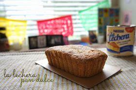 Photo of La Lechera Sweet Bread Pound Cake Recipe #NuestroSabor #shop –  Milkmaid Bread S…