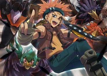 Bildresultat For Yu Gi Oh 5d S Wallpaper Anime Yugioh Anime Images