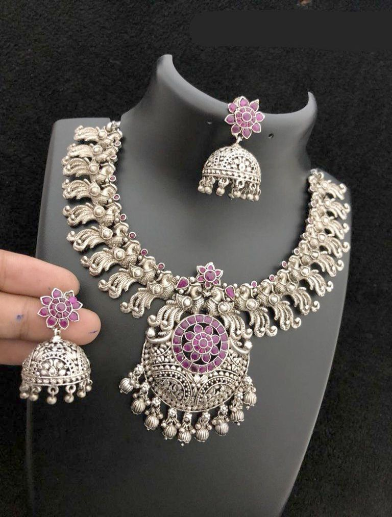14+ Indian style jewelry near me information