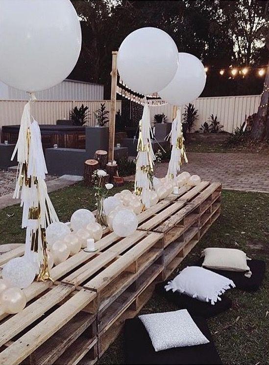 7 brillante Partyideen für den Ruhestand um Ihr Get-together zu optimieren #50thbirthdaypartydecorations