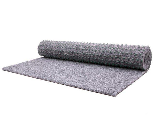 Comprar alfombra «VERDE», ideas Primaflor en textil, rectangular, altura 7,5 mm, color gris, adecuada para interiores y exteriores en línea OTTO