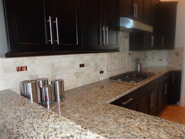 lutz florida creme 2x4 travertine marble brick offset custom rh pinterest com