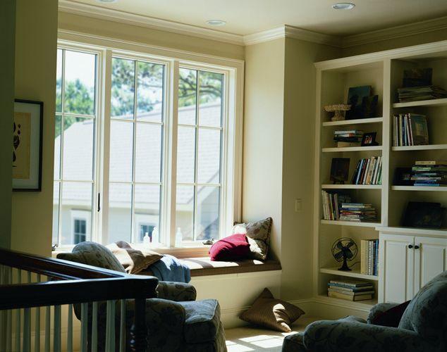 Home Living Renovation 400 Series Casement Window