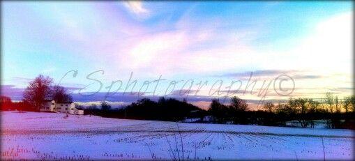 Beautiful color <3