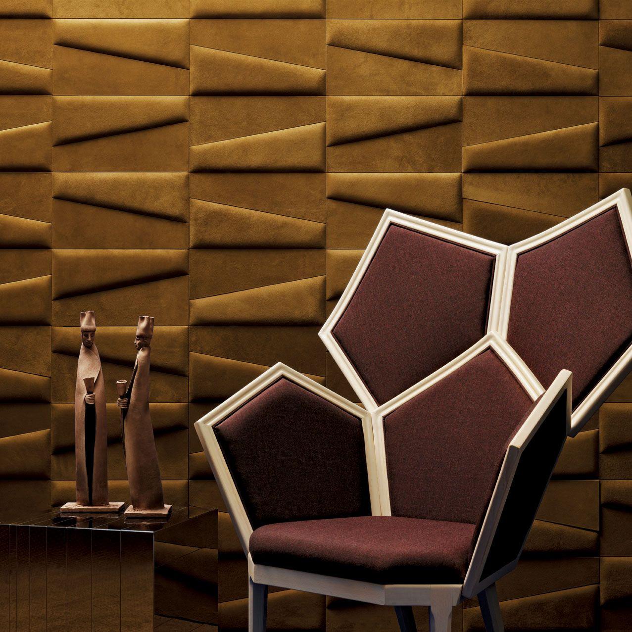 Leatherwear by studioart patternwall coverings pinterest
