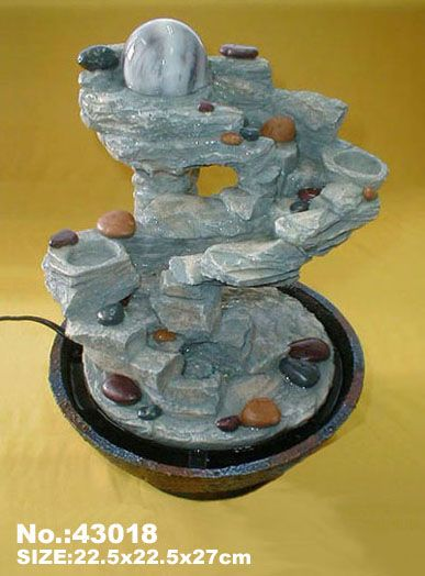 Feng shui water fountain feng shui pinterest water fountains running water by feng shui represents wealth the water fountain can be used as indoor water workwithnaturefo