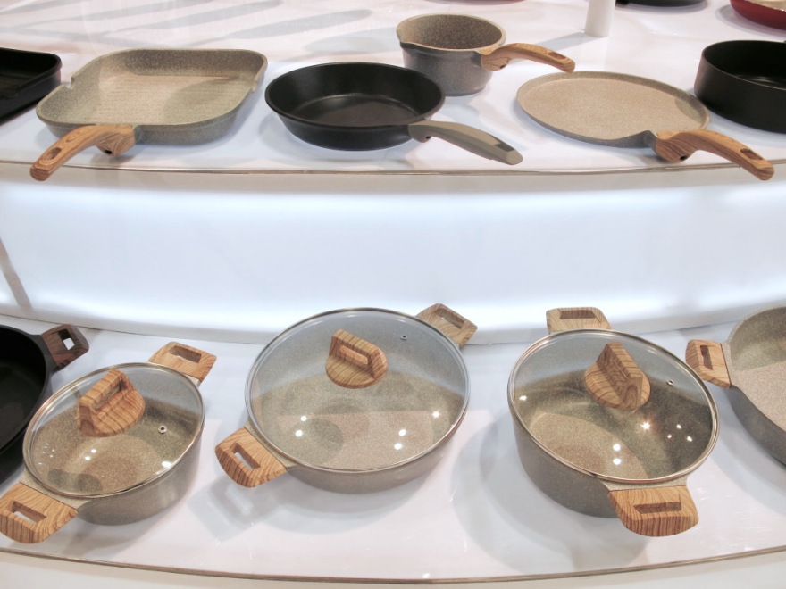 It's Smart! Or is it? Highlights from the 2016 International Home and Housewares Show - Core77