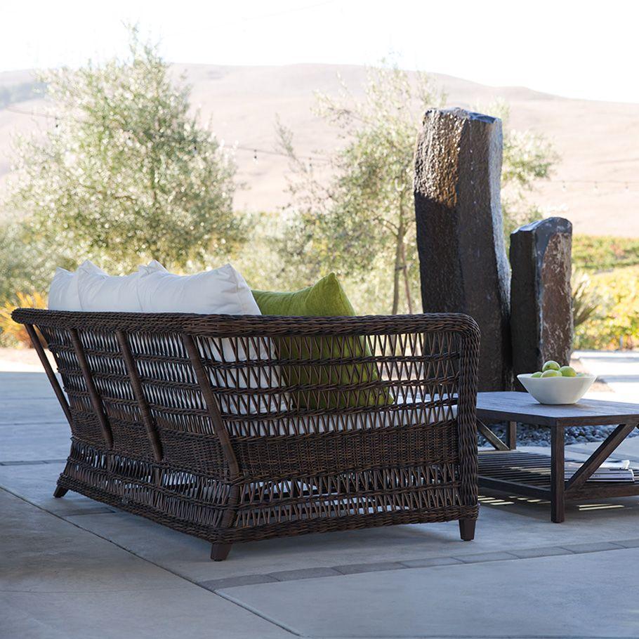 arbor club sofa 3 seat janus et ciejanus et cie woody creek rh pinterest com