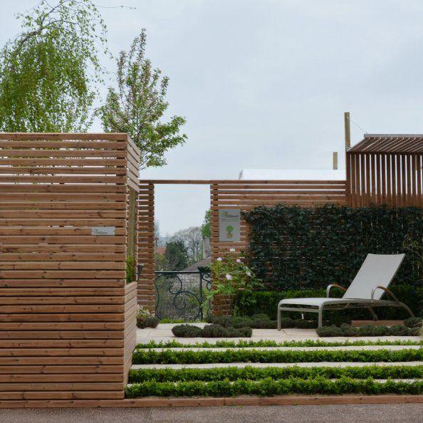 Création spéciale « maison bois » par Pierre Berdoulat Maison en - maison en bois et en pierre