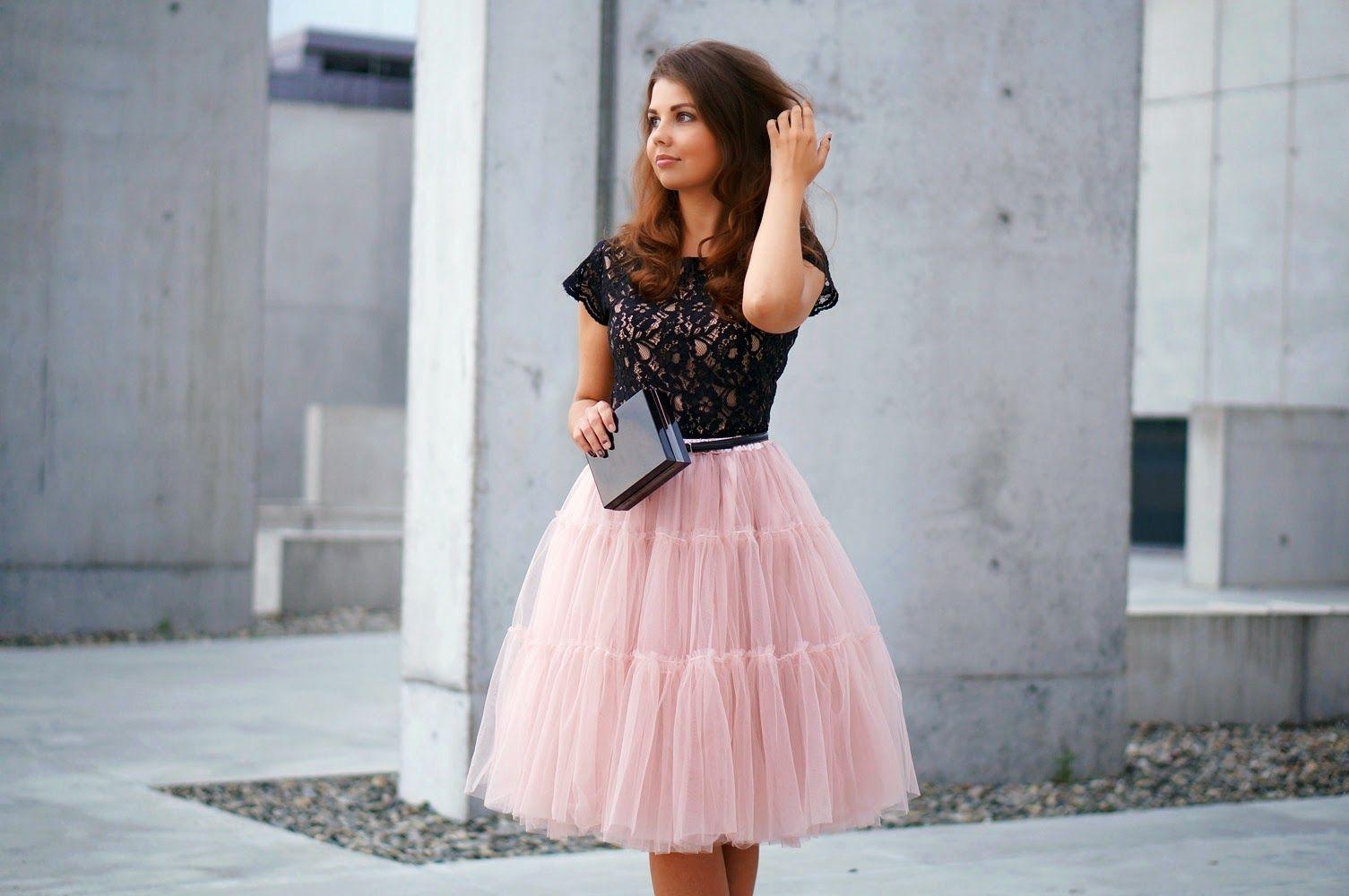 A PIECE OF ANNA , blog modowy, blog o modzie, blogerka modowa TULLE
