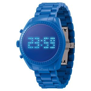 PHANTIME Watch Blue, $99, now featured on Fab.