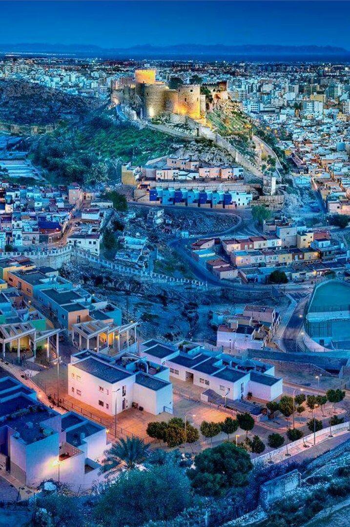 Almería. España