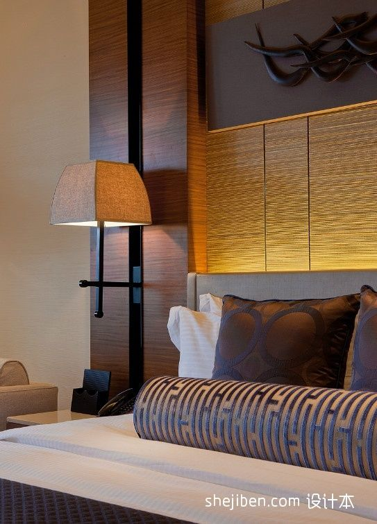 Modern Hotel Rooms Designs: Ramada Hotel Sanya - Open House