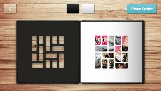 The 5 Best Ways To Turn Your Photos Into A Book Via Brit Co