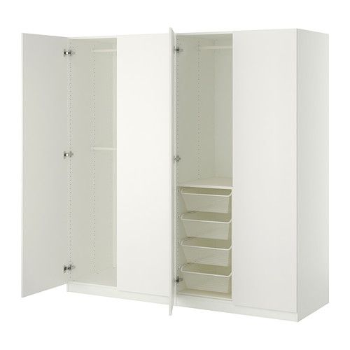 Mobel Einrichtungsideen Fur Dein Zuhause Ikea Kleiderschrank