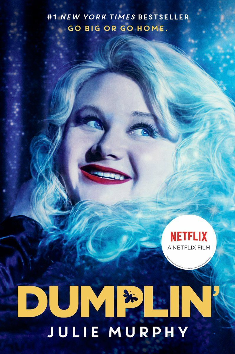 Watching: 'Dumplin'  – The Bitter Lemon | The Bitter Lemon in 2019