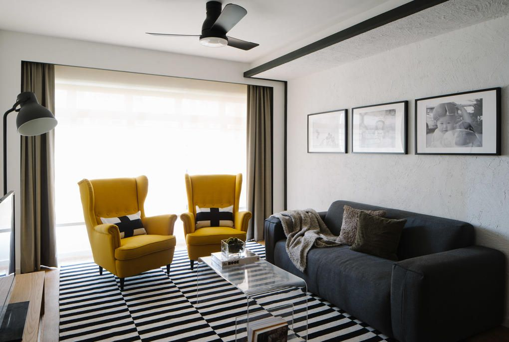 House Tour 80000 renovation for a timeless