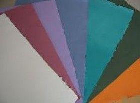 Como fazer papel reciclado sem complicação » Arteblog
