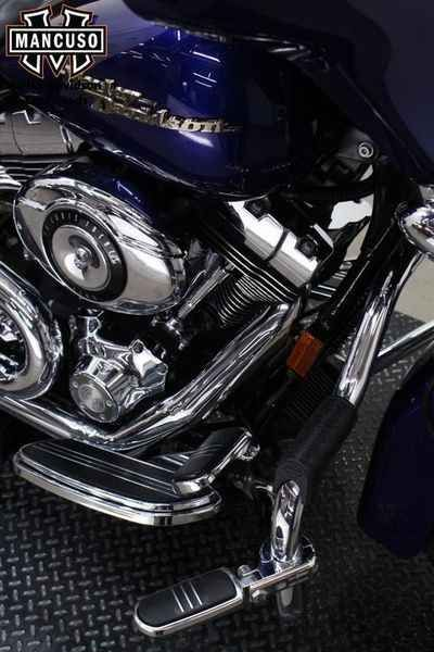 Used 2007 Harley-Davidson FLHX - Street Glide Motorcycles For Sale in Texas,TX.
