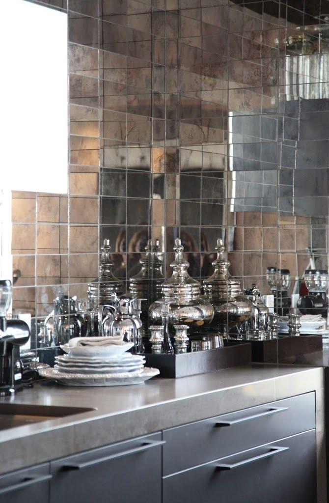 11 intriguing kitchen backsplashes you ve never thought of ideas rh pinterest co uk