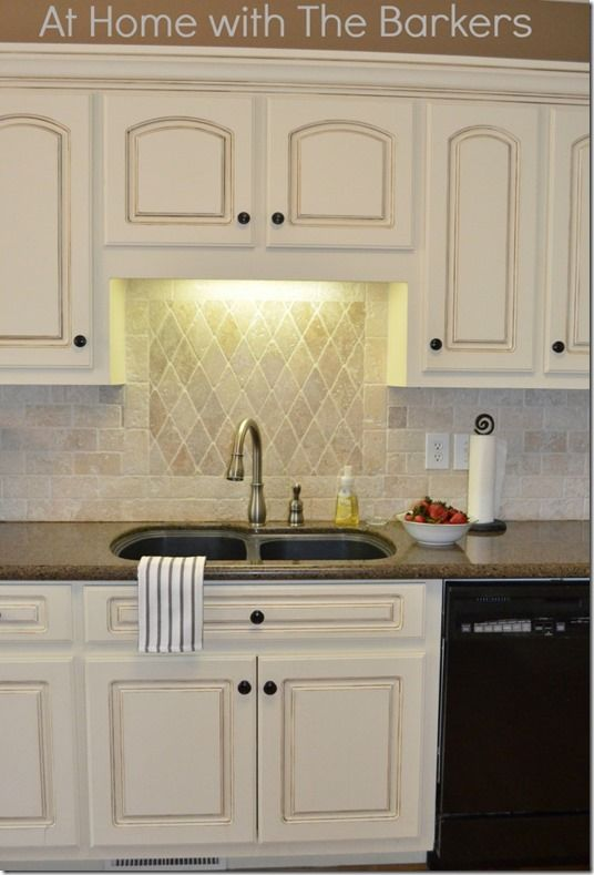 ideas for painting kitchen cabinets pictures from painting rh pinterest com