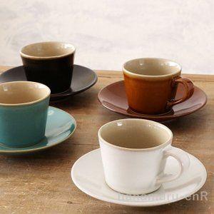 益子焼 つかもと窯 コーヒーカップ ソーサー 益子伝統釉 陶器 食器 焼物 栃木 モダン おしゃれ 北欧 ギフト 通販 コーヒーカップ コーヒーカップ おしゃれ 北欧 マグカップ