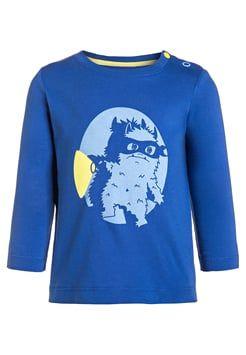 Camiseta Bright Manga Esprit Pinterest Blue Larga Bebes Tw1xHqx