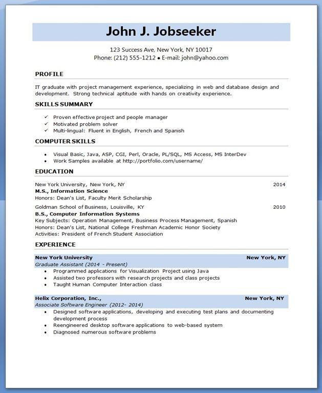 Software Engineer Resumes Resume Downloads Resume Software Download Resume Software Engineer