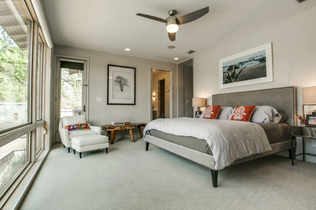 35 Modern Farmhouse Bedroom Designs For Comfortable