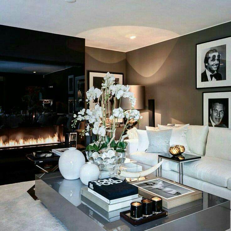 Living room ideas Pin by Margarita Castro