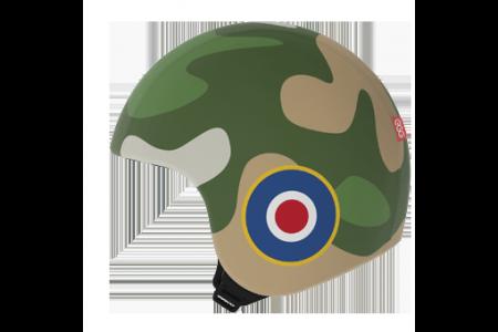 Egg Helmet - Tommy