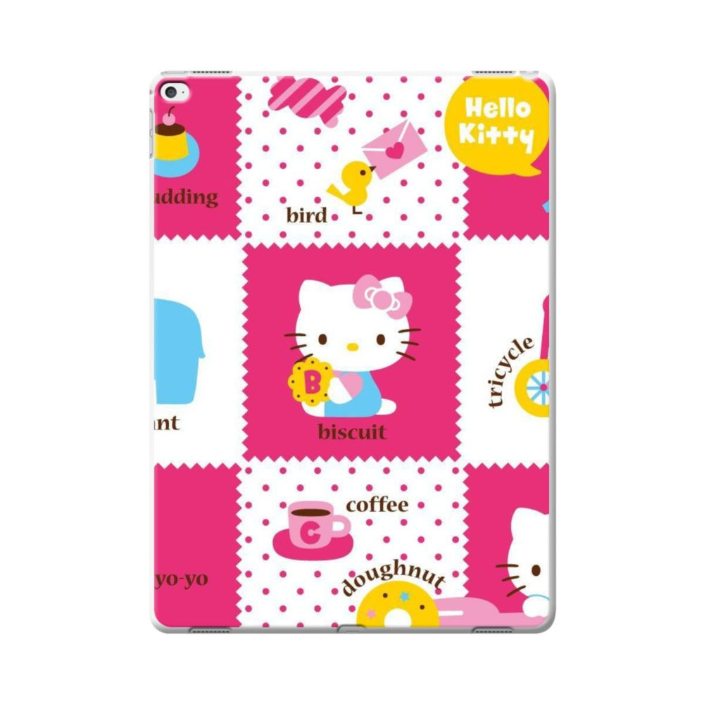 Hello Kitty Pinky White iPhone XS Max Case White iphone