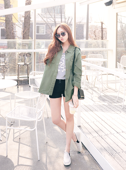 korean fashion - ulzzang fashion - Casual fashion - Korean style - Asian fashion - ulzzang