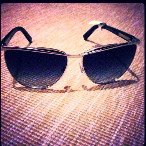 Gabbana Madonna Sunglasses. New Without Box. Just glasses