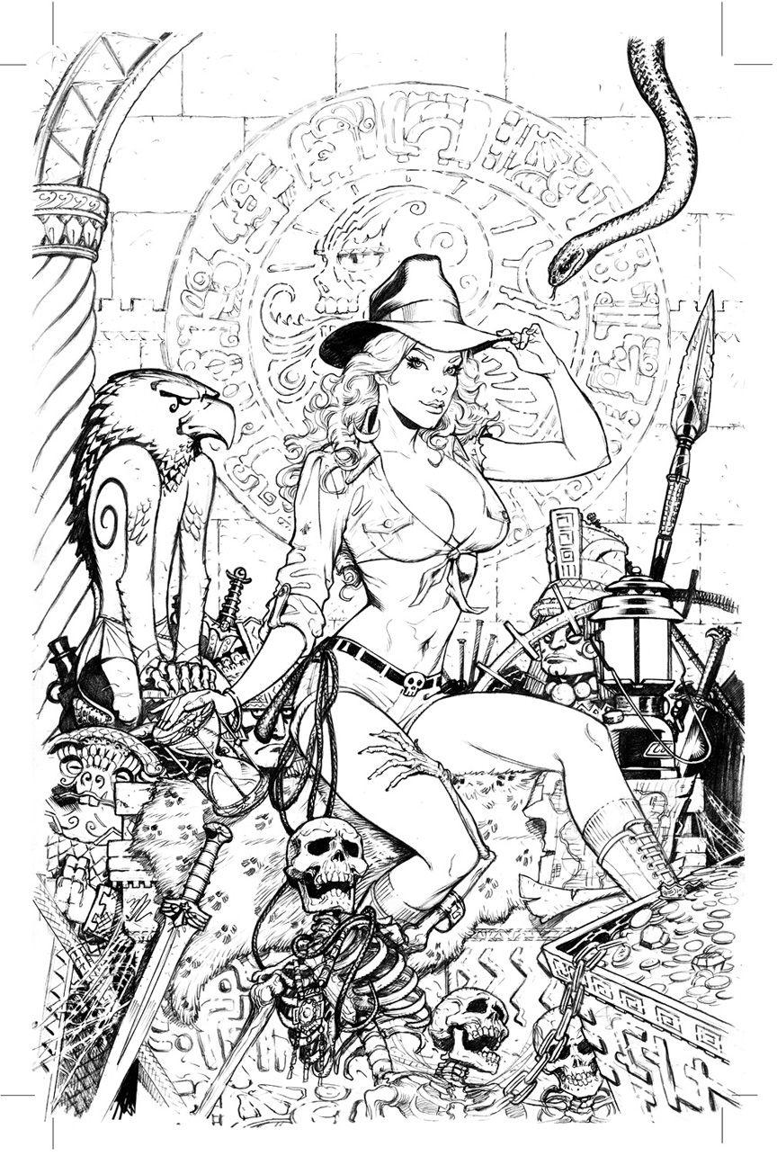 Ziemlich Indiana Jones Malvorlagen Fotos - Beispielzusammenfassung ...
