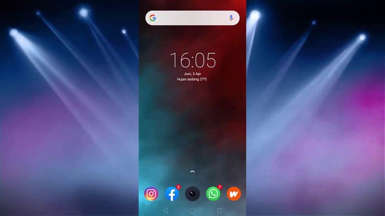 Cara Screenshot Panjang Di Realme 3 Dan Semua Tipe Realme Tanpa Aplikasi Hujan
