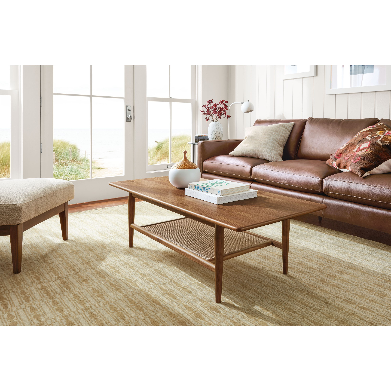 - Jasper Leather Sofas - Modern Sofas & Loveseats - Modern Living
