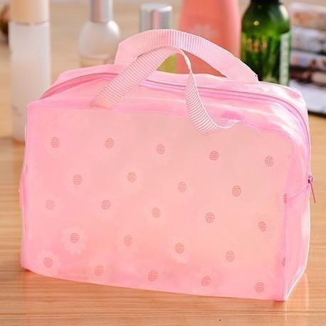 Visit To Buy Free Shipping Bathroom Sets Bathroom Accessories - Travel bag for bathroom items for bathroom decor ideas